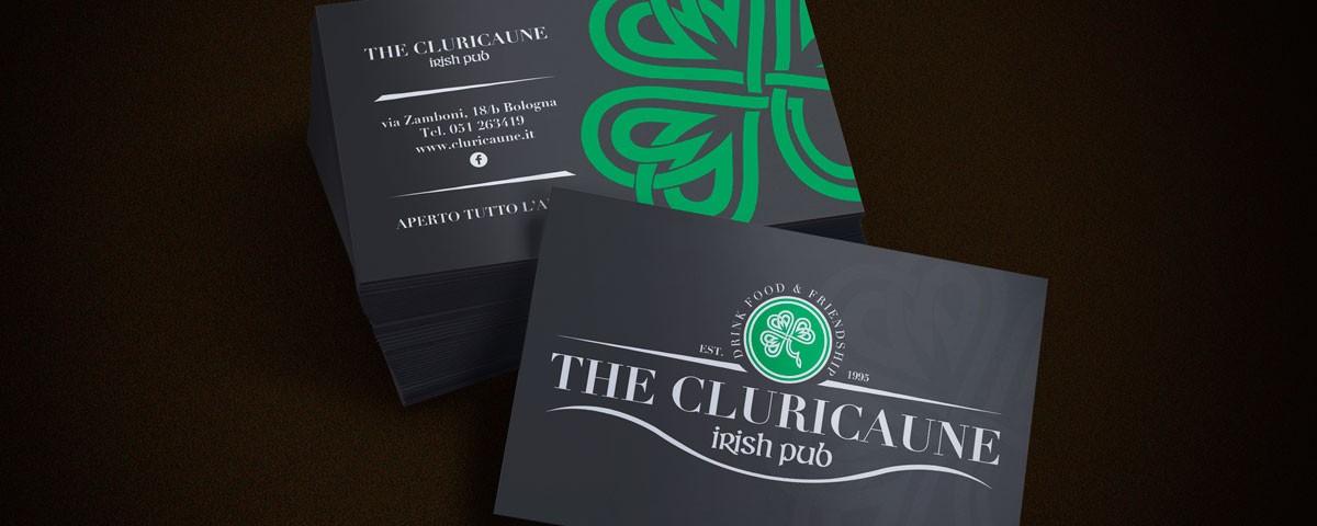 The Cluricaune Irish Pub Bologna - Blenive Comunicazione