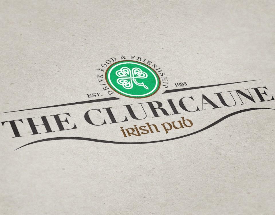 The Cluricaune Irish Pub - Blendive