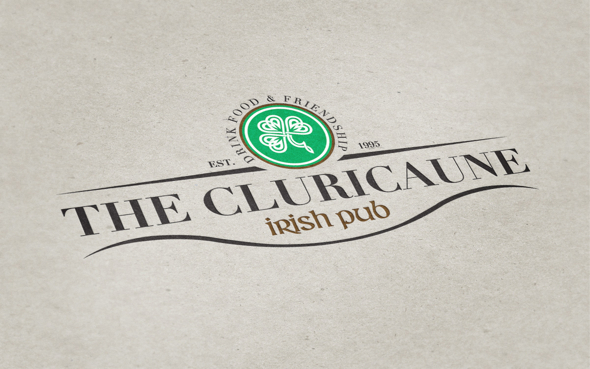 The Cluricaune Irish Pub - Blendive